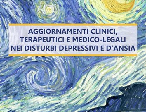 Aggiornamenti clinici, terapeutici e medico legali nei disturbi depressivi e d'ansia