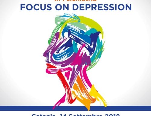 Seminario di formazione avanzata in Psichiatria – FOCUS ON DEPRESSION – Catania  Copia