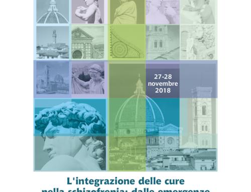 L'integrazione delle cure nella schizofrenia: dalle emergenze al long-term