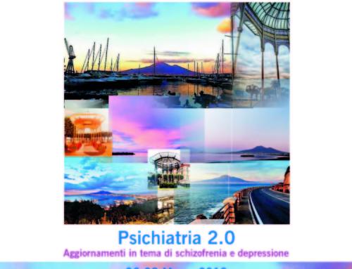 Psichiatria 2.0 Aggiornamenti in tema di schizofrenia e depressione