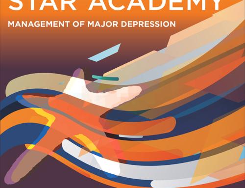 Star Academy – Management of Major Depression