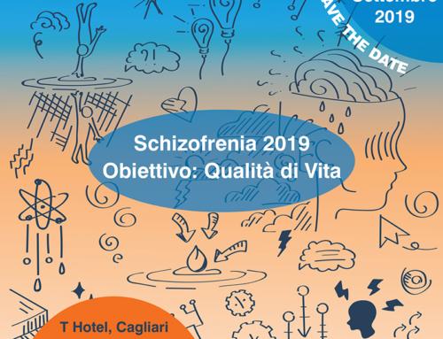 Schizofrenia 2019 – Obiettivo: Qualità di Vita