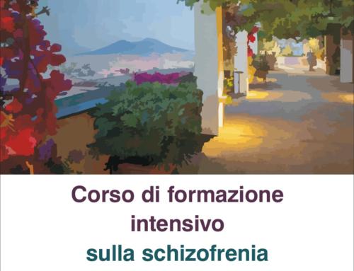 Corso di Formazione intensivo sulla Schizofrenia
