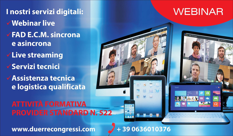 I nostri servizi digitali